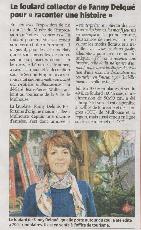 Fanny delqu illustration et cr ation graphique office du tourisme mulhouse - Office du tourisme de mulhouse ...